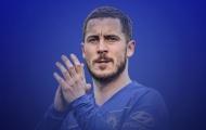 Hazard vĩ đại ra sao trong lịch sử Chelsea?