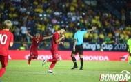 3 cầu thủ chơi ấn tượng trước Curacao: Điểm 10 cho Đức Huy và sự liều lĩnh của thầy Park