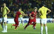 Bóng đá Thái Lan đi xuống: Cái giá phải trả cho sự ruồng bỏ công thần