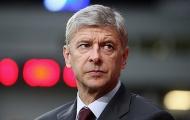 Chỉ một tin đồn về Wenger, fan Arsenal đang 'sôi sùng sục'