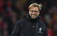 CHÍNH THỨC: Liverpool kí một lần 5 bản hợp đồng mới