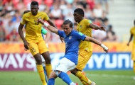Đánh bại Mali, 'Tiểu Azzurri' điền tên vào bán kết U20 World Cup