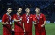 ĐT Việt Nam và bài học rút ra được sau King's Cup