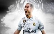 Trước Hazard, số 7 của Real được những huyền thoại nào khoác lên mình?