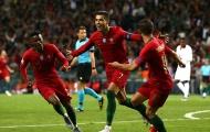 Lập hattrick vào lưới Thụy Sĩ, Ronaldo nói lời thật lòng