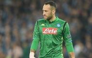 Napoli muốn mua đứt thủ môn của Arsenal