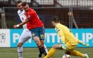 Ra mắt ĐT Tây Ban Nha, sao Napoli nói lời xúc động