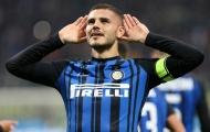 Wanda Nara bị triệu tập, mục tiêu của Man Utd sắp rời Inter Milan