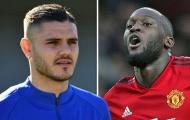 3 điểm đến lý tưởng cho Mauro Icardi: Sự hoán đổi tại Old Trafford?