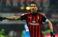 AC Milan chốt tương lai mục tiêu 50 triệu euro của Juventus