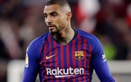 'Nỗi thất vọng Ghana' được Barcelona trả về nơi sản xuất