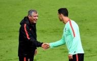 'Chỉ vài phút thôi, tôi đã để mất cậu ấy vào tay Man Utd'