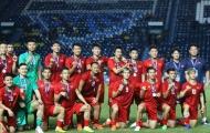 Vòng loại World Cup 2022: ĐT Việt Nam có thể 'tái đấu' kình địch Thái Lan