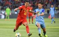 Highlights: Bỉ 3-0 Kazakhstan (Vòng loại EURO 2020)
