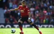 Sau Mata, Man Utd gia hạn hợp đồng với 'tương lai đội bóng'