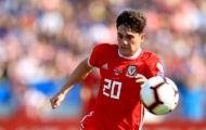 Tân binh Man Utd thể hiện ra sao trước Croatia?