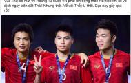 'Vua Thái có mặt thì Hoàng Tử Việt Nam phải lên tiếng thôi...'