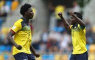 Vượt qua Mỹ, Ecuador làm nên lịch sử tại VCK U20 World Cup