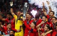Cuộc đua Bóng vàng thay đổi ra sao sau trận Chung kết Nations League?