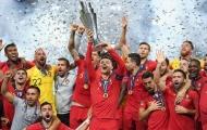 Highlights: Bồ Đào Nha 1-0 Hà Lan (Nations League)