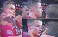 Lộ bằng chứng cho thấy sự ích kỷ của Ronaldo dù vô địch UEFA Nations League
