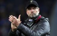 Nằm ngoài kế hoạch của Klopp, sao Liverpool chuẩn bị phải ra đi