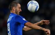 Thăng hoa cùng tuyển Ý, Bonucci nói lời thật lòng