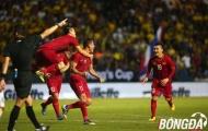 Việt Nam hướng tới vòng loại World Cup: Qua rồi cái thời cọ xát