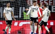 Vụ Bayern theo đuổi Sane đang khiến các sao tuyển Đức 'cấu xé' nhau