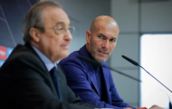 Zidane đại chiến Perez, 'thần đồng Brazil' cập bến Liverpool?