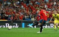 2 lần hưởng phạt đền, Tây Ban Nha thắng nhẹ Thụy Điển trên sân nhà