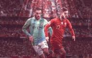 Bernardo Silva: 'Chàng phù thủy' bé nhỏ của BĐN và Manchester City