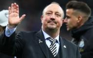 CĐV Newcastle: 'Mourinho ư? Thế thì quá phũ với Benitez'