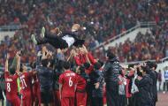 Giải mã thành công của thầy trò HLV Park Hang-seo
