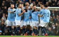 PSG chi 30 triệu, cứu rỗi 'siêu trung vệ' thất sủng của Man City