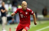 Rời nước Đức, cầu thủ 'cầm bóng rẽ trái' sẽ gia nhập Lazio?
