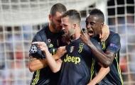 Sao Juventus hy vọng một HLV vĩ đại sẽ xuất hiện