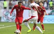 Trọng Hoàng trở lại, Viettel có hàng hậu vệ của ĐT Việt Nam