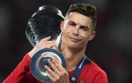 Vô địch UNL có giúp Bồ Đào Nha và Ronaldo có vé dự EURO 2020?