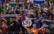 CĐV Thái Lan: 'Chúng ta phải tự hào sau trận thua 0-13'
