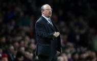 Góc Chelsea: Vì sao phải là Benitez?