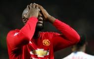 'Sao xịt' Man Utd được khen: 'Chỉ cần tâm lý thoải mái, cậu ấy sẽ rất đáng sợ'