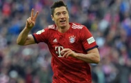 Thi đấu thăng hoa, Lewandowski thỉnh cầu Bayern một điều quan trọng