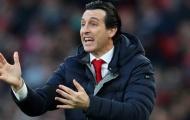 'Unai Emery nên có những thay đổi ở tất cả các vị trí hiện tại của Arsenal'