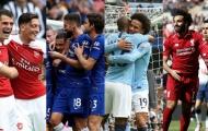 4 trận cầu đinh cần phải theo dõi của Ngoại hạng Anh 2019-2020