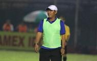 """5 thuyền trưởng rời 'ghế nóng' V-League: """"Cối xay HLV"""" được kích hoạt mạnh mẽ"""