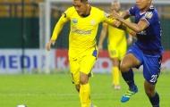 """Căng sức trên 3 đấu trường: Hà Nội FC và Bình Dương gồng mình trước hành trình """"dông bão"""""""