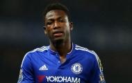 Cái tên bị lãng quên tại Chelsea được triệu tập trở lại ĐTQG Ghana