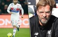 Không phải Coutinho, Klopp tái quan tâm đến 'nỗi đau' của Liverpool