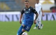 Quá nhanh! AC Milan chốt hợp đồng 4 năm với cái tên không ai ngờ